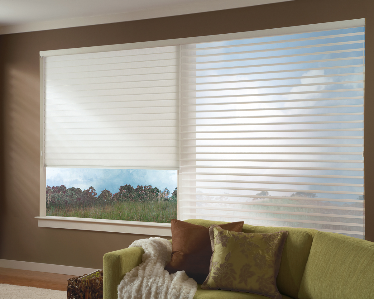 Illusion Blinds
