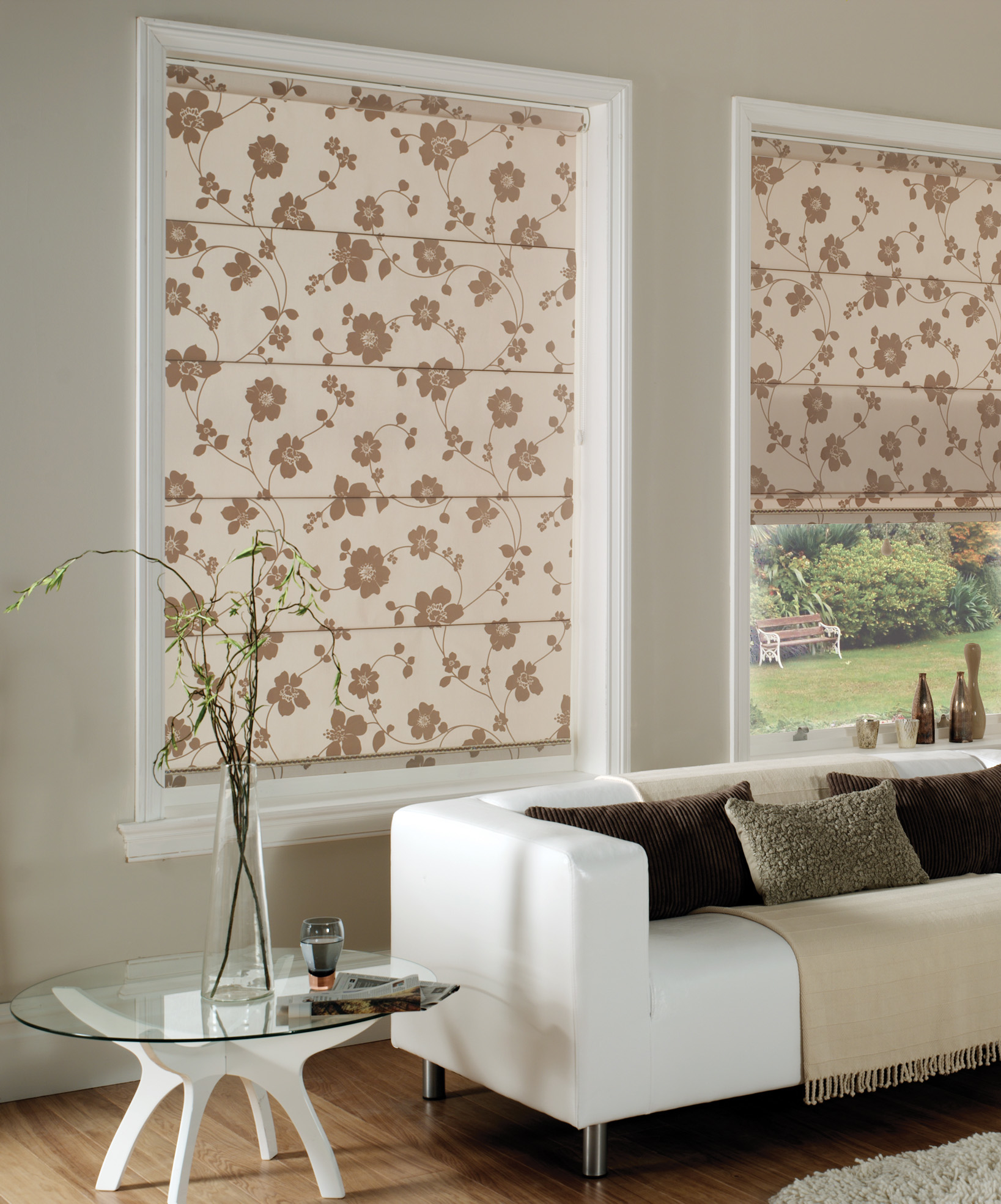 roman blind Venluree