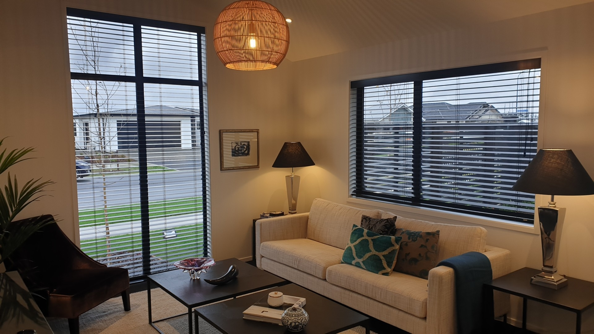50mm Venetian Blinds